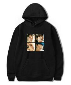 hoodies womens sweater men men GANADOR 3D printing