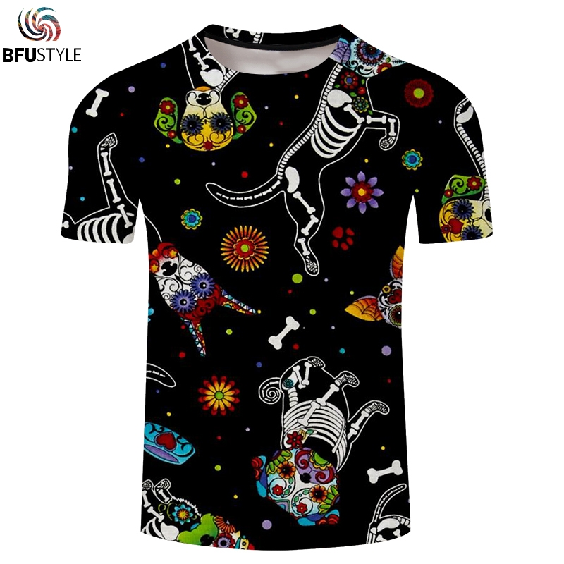 Shirt Men 2018 New Women S Short Sleeve O Neck Fashion Summer Clothing Tops Tees 3d For All Parts Printed T Shirt Wolamola