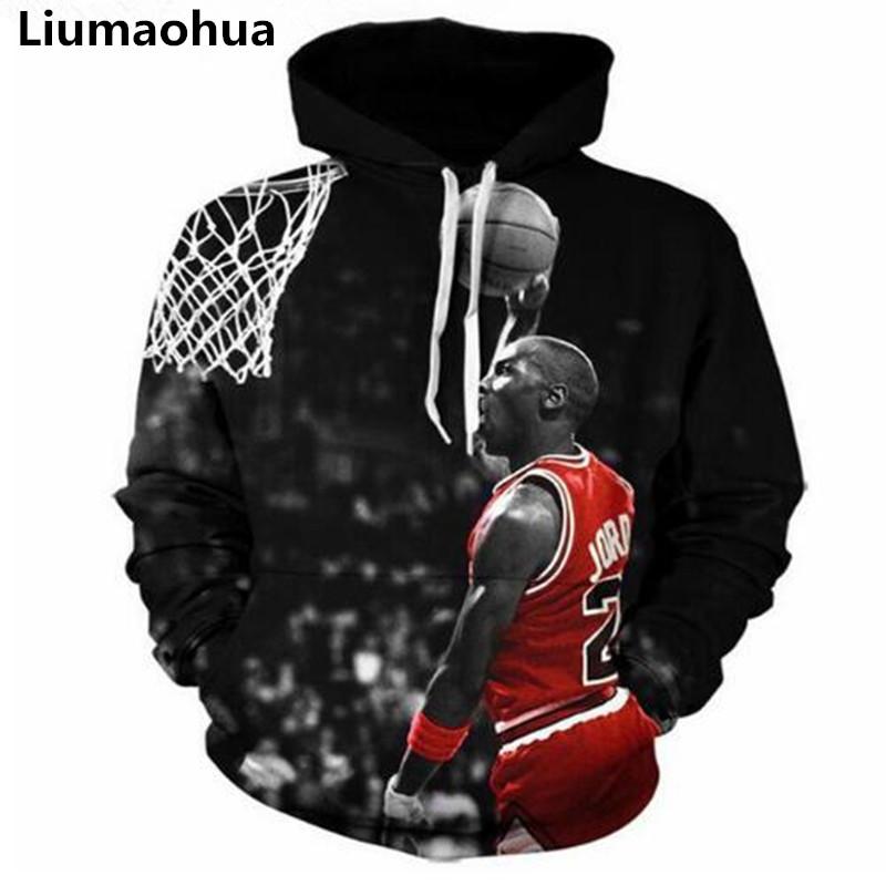 86d3b8ab70090e Lore 3D hoodies men   women T-shirt Michael Jordan Print Street Hip ...