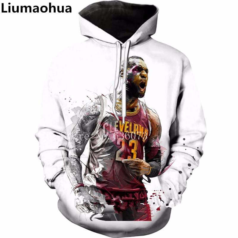 e1ecb421d952 Shop · T-Shirts · Hoodies · Sweatshirts · Contact Us · Hip Hop Hoodies 3d  printable character LeBron James Hood Men Women