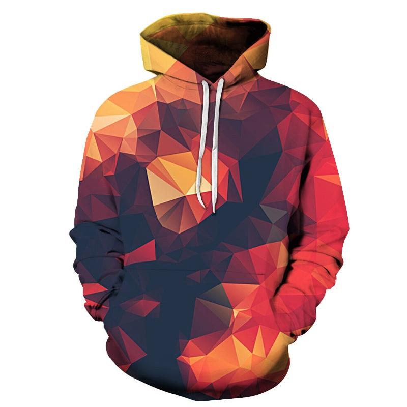New 3D hood 2018